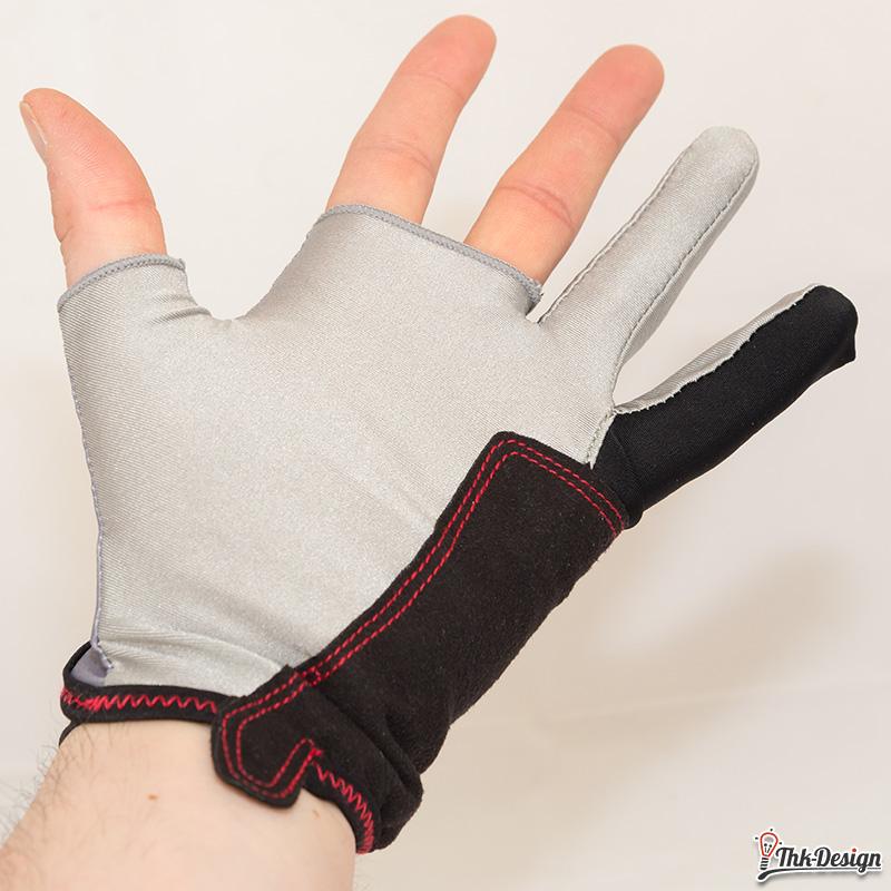 Innenansicht DokiWear Art Glove